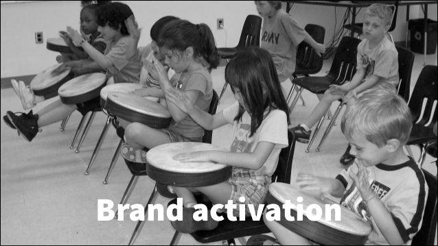 Brand activation !8