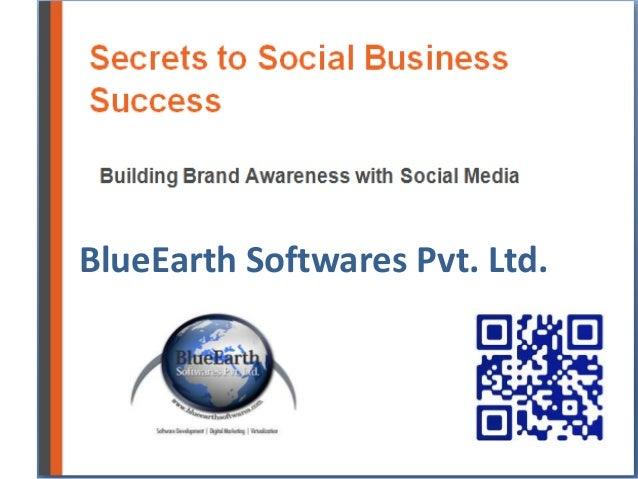 BlueEarth Softwares Pvt. Ltd.