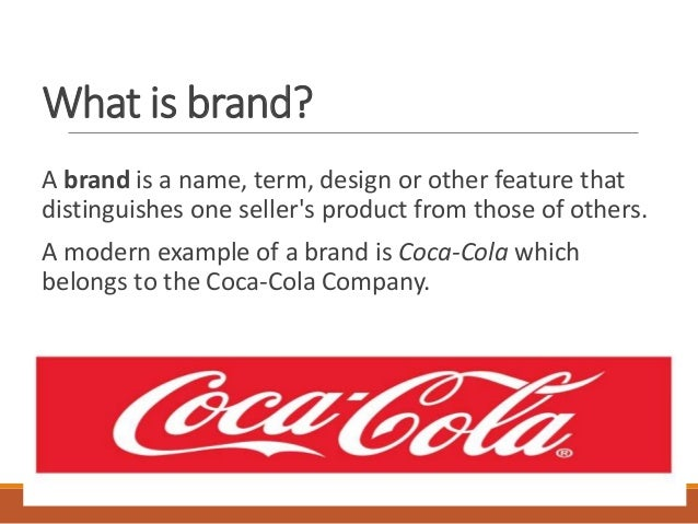 brand recognition and brand loyalty This is the lowest degree of brand loyalty occurs when a customer is aware that a brand exists and views the brand as an alternative purchase if their preferred brand is unavailable or if other brands are unfamiliar describes a wide spread awareness of a brand.