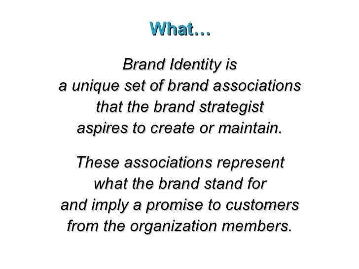 Brand Identity Slide 2