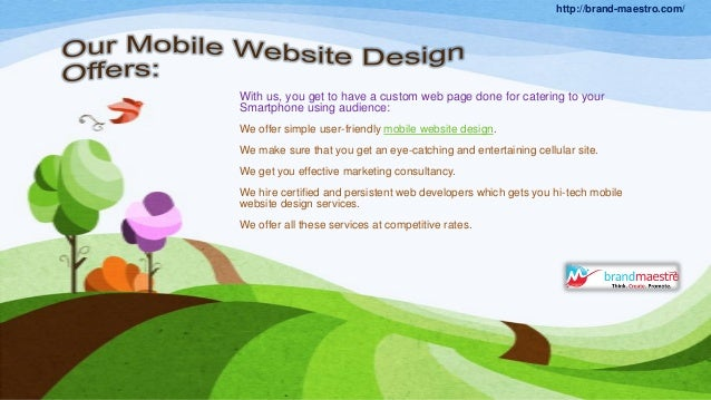 Website Designing Pdf