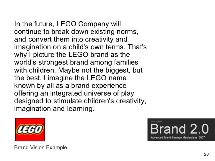 In the future, LEGO Company will continue to break down existing norms, and convert them into creativity and imagination o...
