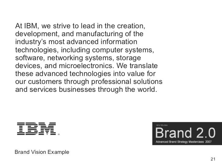 At IBM, we strive to lead in the creation, development, and manufacturing of the industry's most advanced information tech...