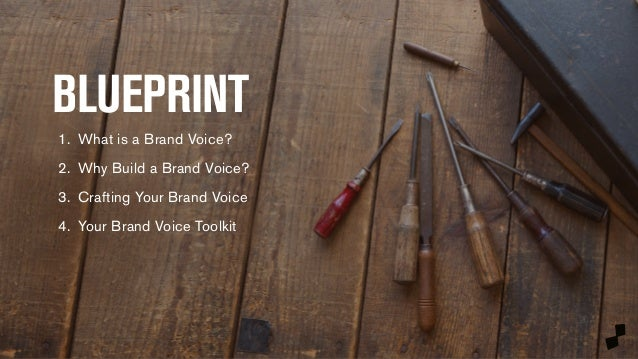 How to Build a Brand Voice Toolkit Slide 2