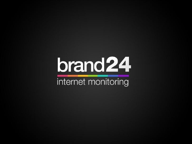 Business recognized the Social Media power.There is a need for monitoring and response.