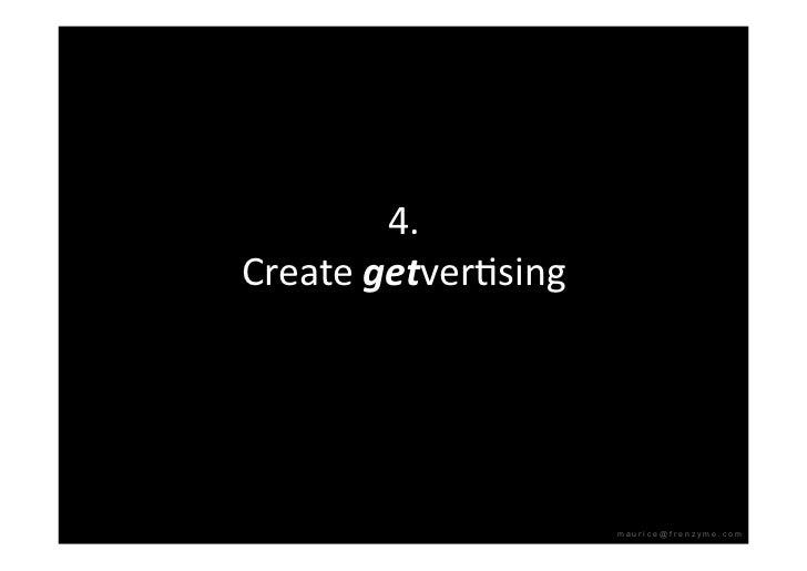 4. CreategetverQsing                           maurice@frenzyme.com