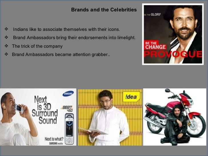 Celebrity branding | Celebrity Connected