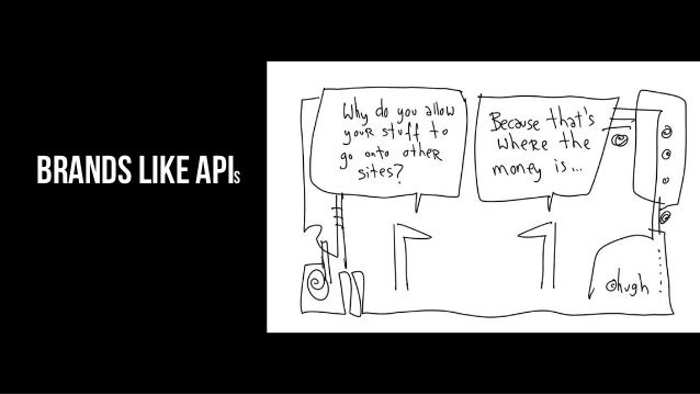 brands like apis