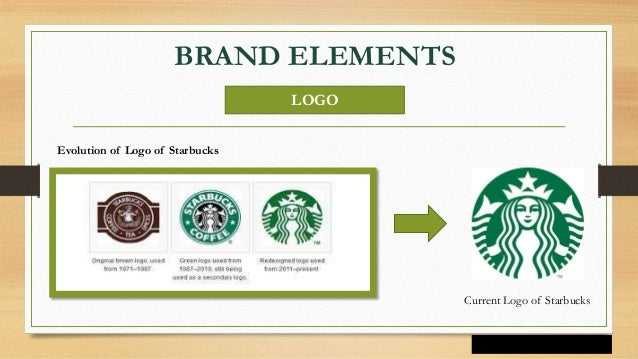 starbucks brand element Stanley defined the very feel of starbucks in an era when the brand was  the sensation that is starbucks required elements of wisdom,.