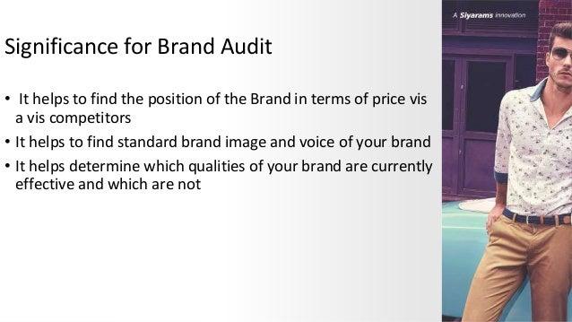 McDonalds Brand Audit Essay