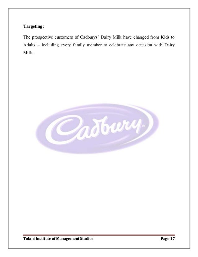cadbury inventory Those are all the benefits for cadbury monitoring the quality of their products and using a quality assurance method safety stocks determination was highly automated and the inventory management of cadbury was stable for example.