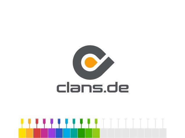 einführung2Clans.de gibt Gamern ein Zuhause!Clans.de ist eine online Plattform spezialisiertauf Computerspieler und deren ...