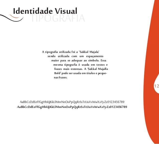 Brand Book Márcia Galvão