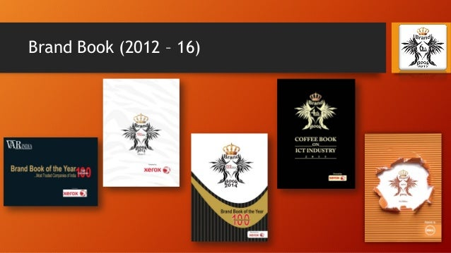 Brand Book 2017 Slide 2