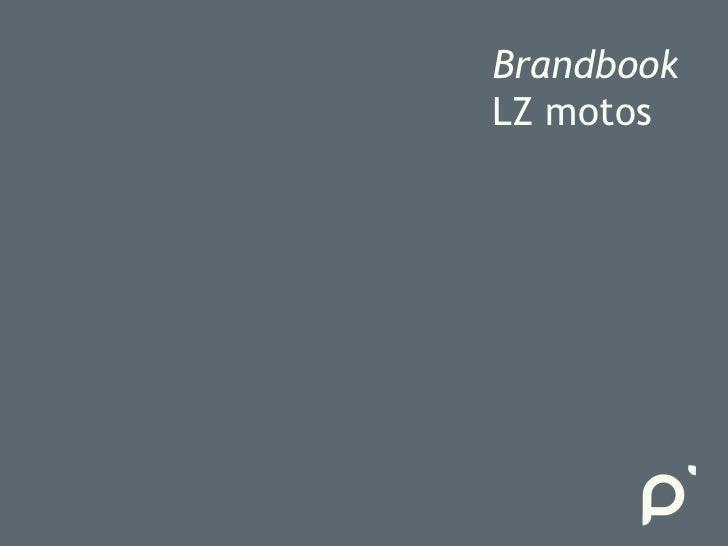 BrandbookLZ motos