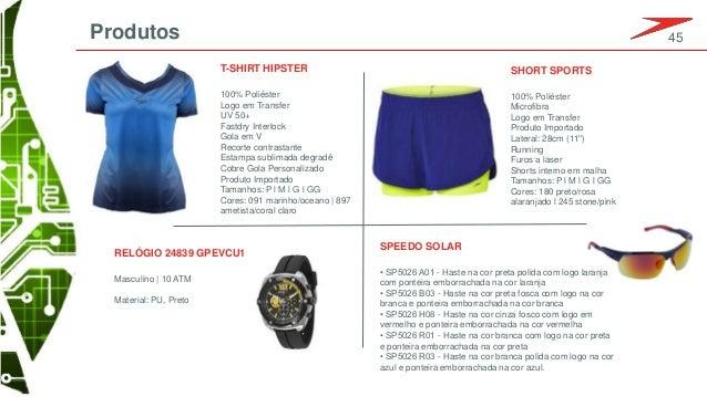 d1d9a8894 Brandbook (livro da marca) Speedo