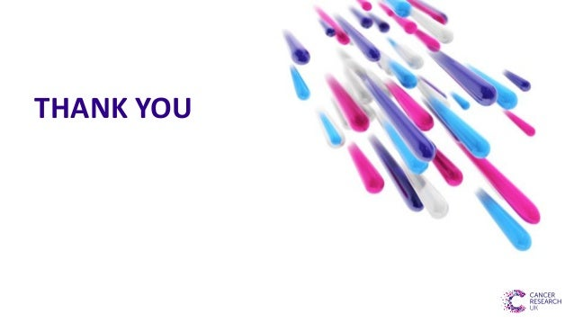 Image result for CRUK thank you