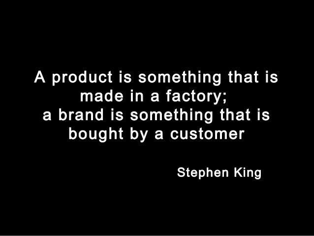 brand definition models