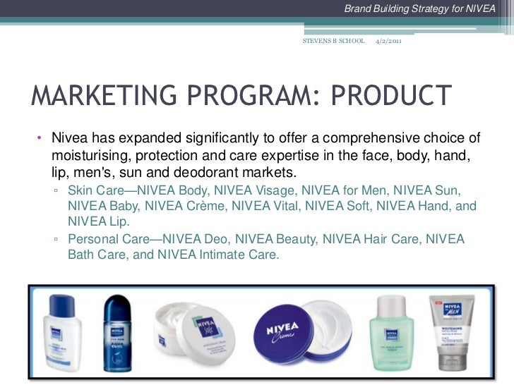 marketing plan to relaunch nivea for men Case study nivea for men sandwich process essay before re-launch thesis on poverty a marketing plan nivea writing while female or black.