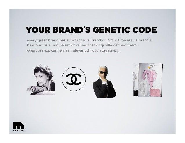 Brand Building 101 Slide 2