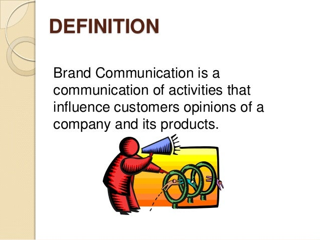 corporate communication what makes a brand How to write a communications strategy a communications strategy, or plan, is a document that expresses the goals and methods of an organization's outreach activities, including what an organization wishes to share with the public and.