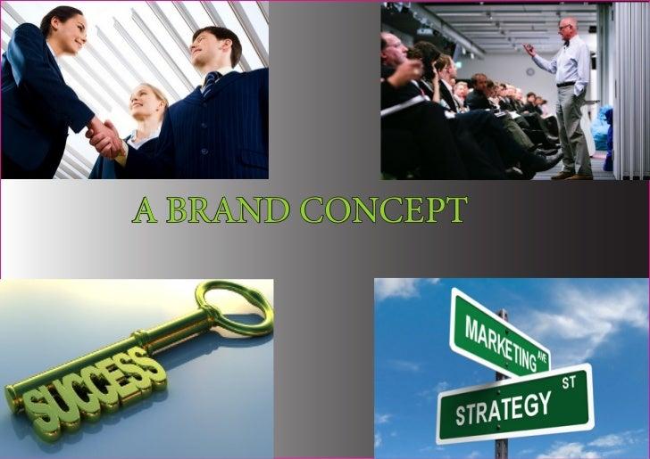 Brand Concept Slide 3