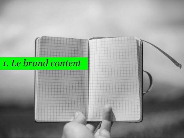Brand Content Strategy by Vanksen Slide 3