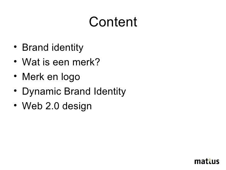 Brand Design Slide 2