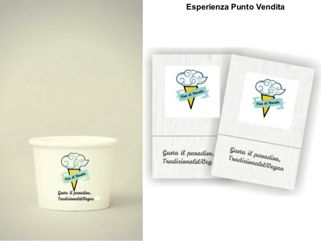 Brand Design: Restyle a brand, project work