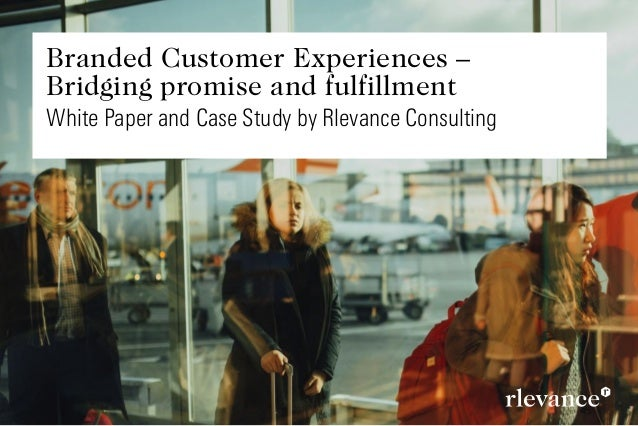 Brand Management Brand Strategy Service Design Experience Design Customer Experience Branded Customer Experiences –  Brid...