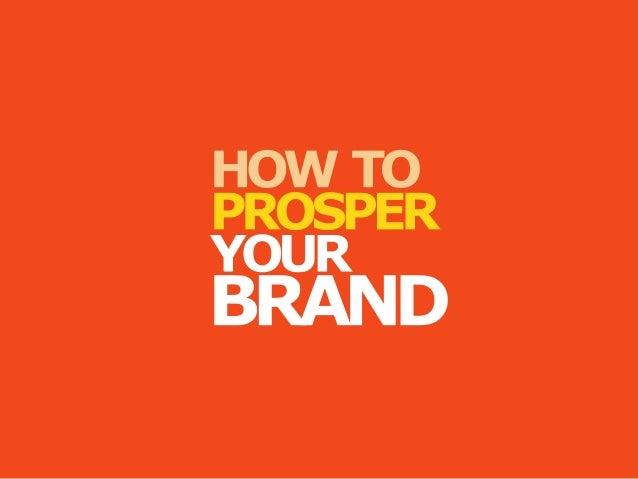 Brand Effectiveness!