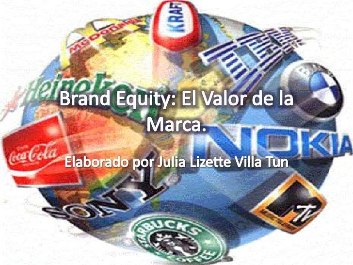 La evolución de las marcas ha ido desde ser un elemento diferenciador, hasta convertirse en una experiencia de vida para l...