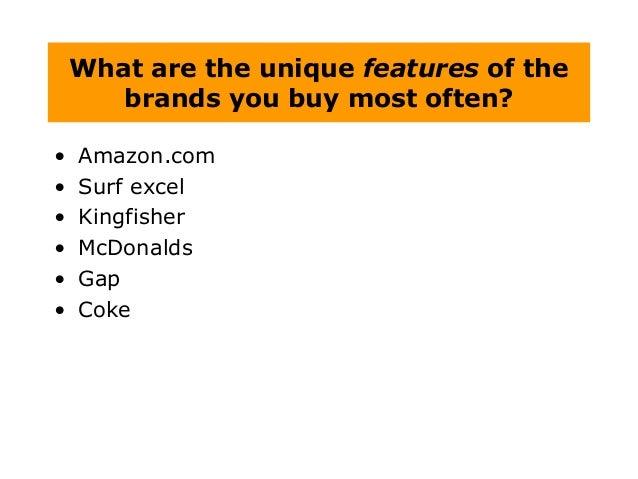 Brand equity Slide 3