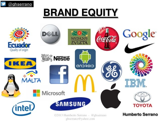 Brand equity capital de marca - Marcas de sabanas buenas ...