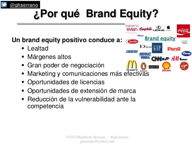 final brand equity assignment Additional readings and assignment material will be posted on canvas  broniarczyk mkt 382 strategic branding  assess and compare samsung's brand equity using.