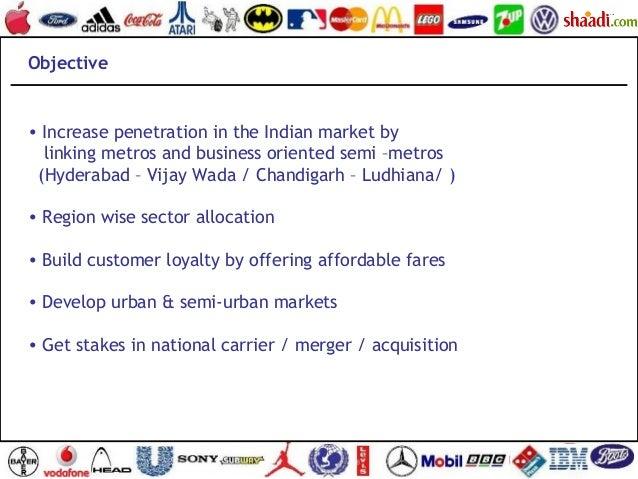 TARGET SEGMENT: Business men from urban & semi urban towns POSITIONING : DUNIYA KI SAIR APNE MUTTHE MEIN Ab udne ki aazadi...