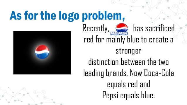 failure of pepsi blue Crystal pepsi -- a clear cola  blastin' green or stellar blue ketchups marketed to kids beginning  sometimes a product failure is due to circumstances.