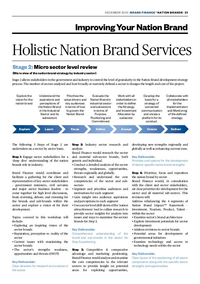 "brand finance nation brands report 2014 Nation branding approaches also suggest that beijing's culture  at a chinese  university in early 2013, a party official told the students that ""the."