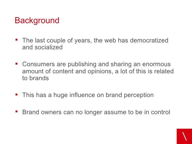 BrandGossip Slide 2