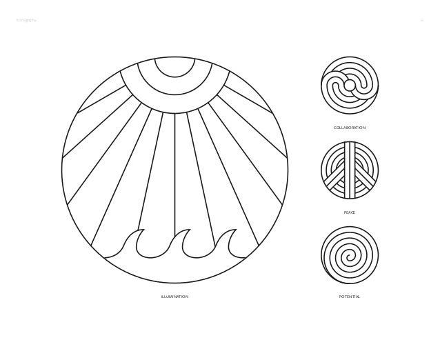 Brand Design Guide for Namaste Foundation