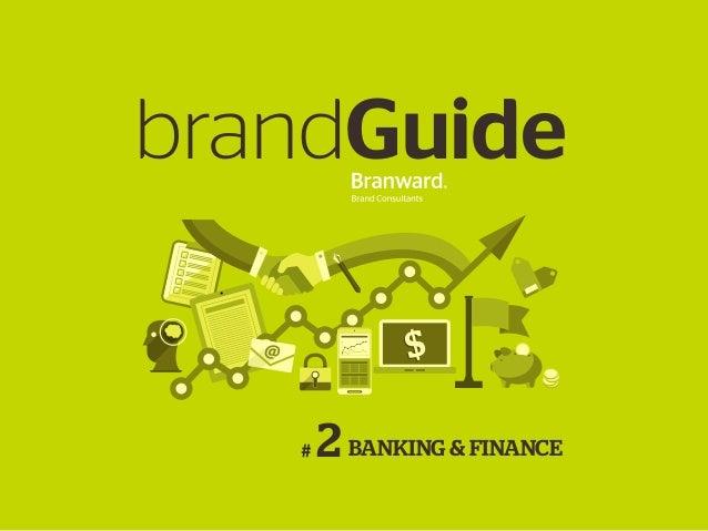 brandGuide BANKING & FINANCE2