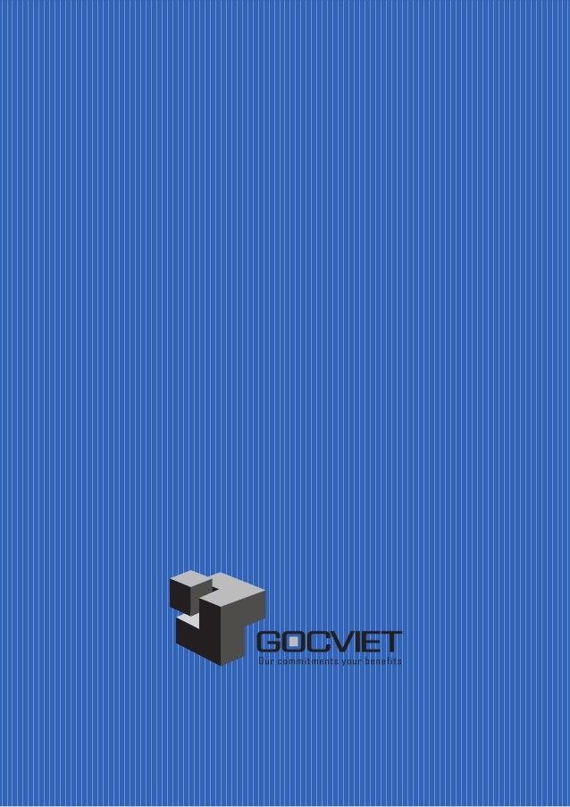 Goc Viet - Brand Guideline