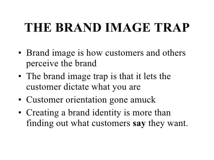 """Who's the doctor? """"A brand identity is to brand strategy what """"strategic intent"""" is to a business strategy. Strategic inte..."""