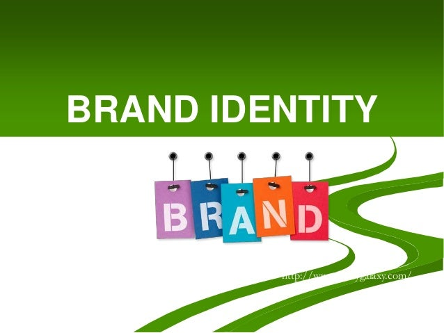 BRAND IDENTITY  http://www.studygalaxy.com/