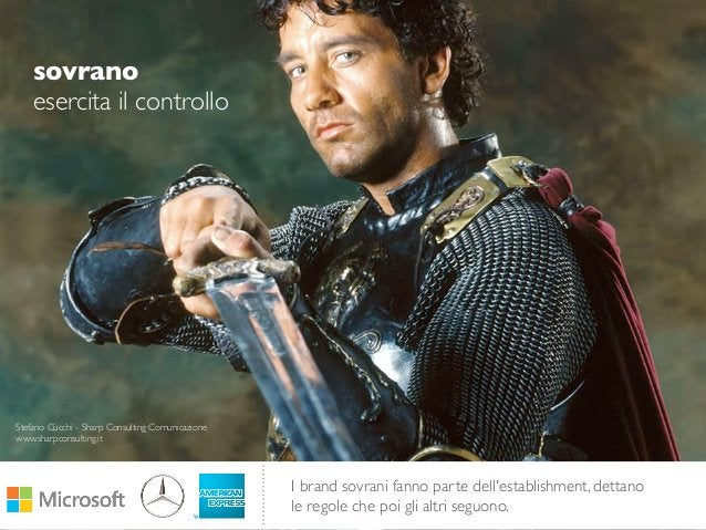 sovrano    esercita il controlloStefano Cucchi - Sharp Consulting Comunicazionewww.sharpconsulting.it                     ...