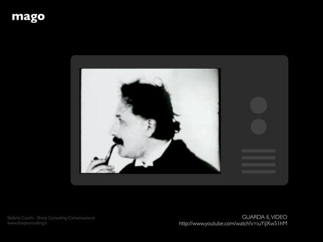 magoStefano Cucchi - Sharp Consulting Comunicazione                            GUARDA IL VIDEOwww.sharpconsulting.it      ...