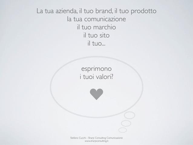 La tua azienda, il tuo brand, il tuo prodotto           la tua comunicazione               il tuo marchio                 ...