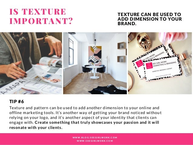 how to create your own brand identity