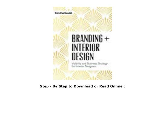 Free Branding Interior Design Visibility And Business Strategy F