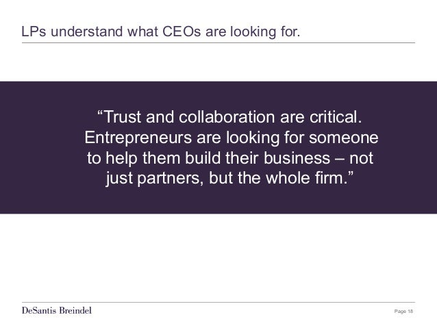Branding and Venture Capital: Key Findings from BIG:VC Slide 18